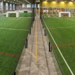 Arena Sports Magnuson Facility